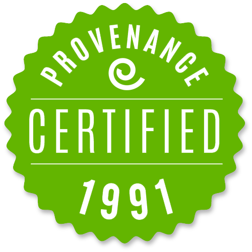 ECD PROVENANCE